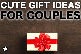 CUTE GIFT IDEAS