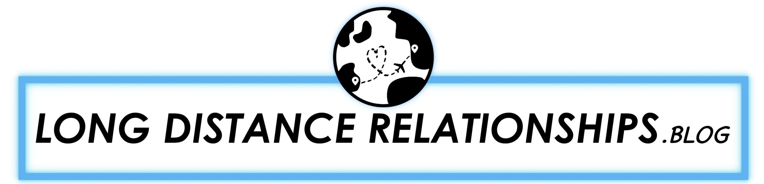 Long Distance Relationships Blog