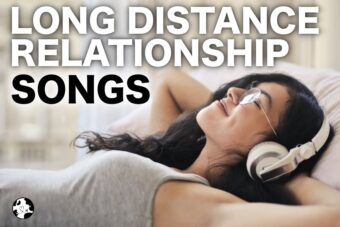 long distance relationship songs