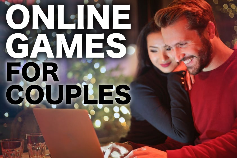 online games for couples