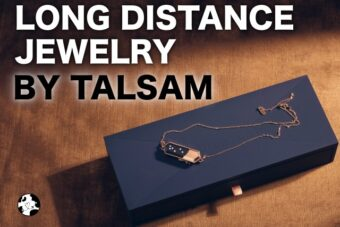 LONG DISTANCE JEWELRY
