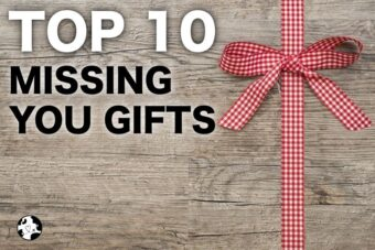 MISSING YOU GIFTS