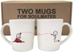 boldloft couples mug