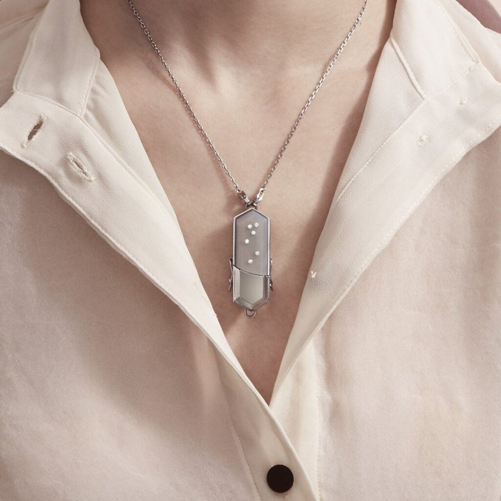 talsam necklace