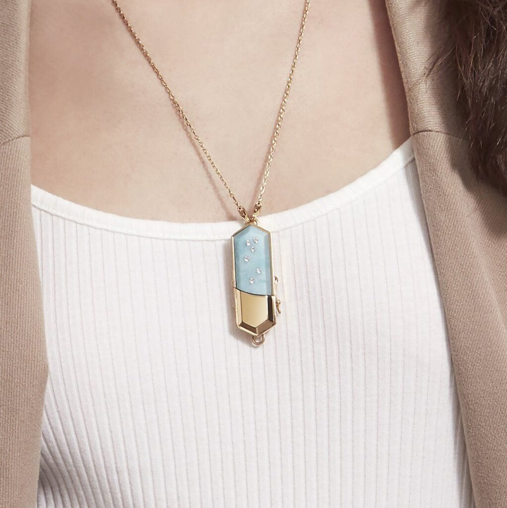 talsam necklaces