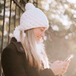 Fext for LDR Scheduled Texts